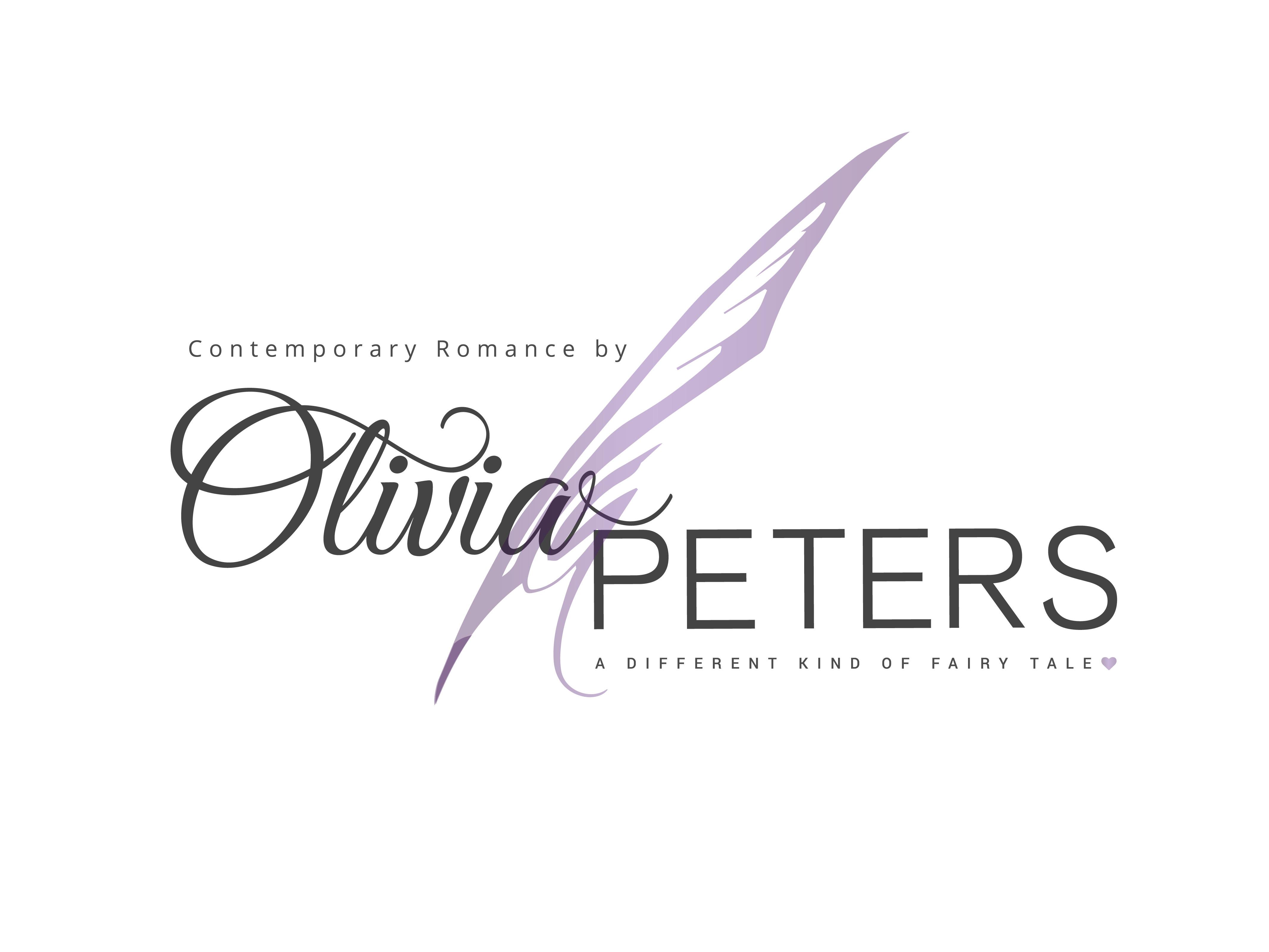 Olivia Peters books