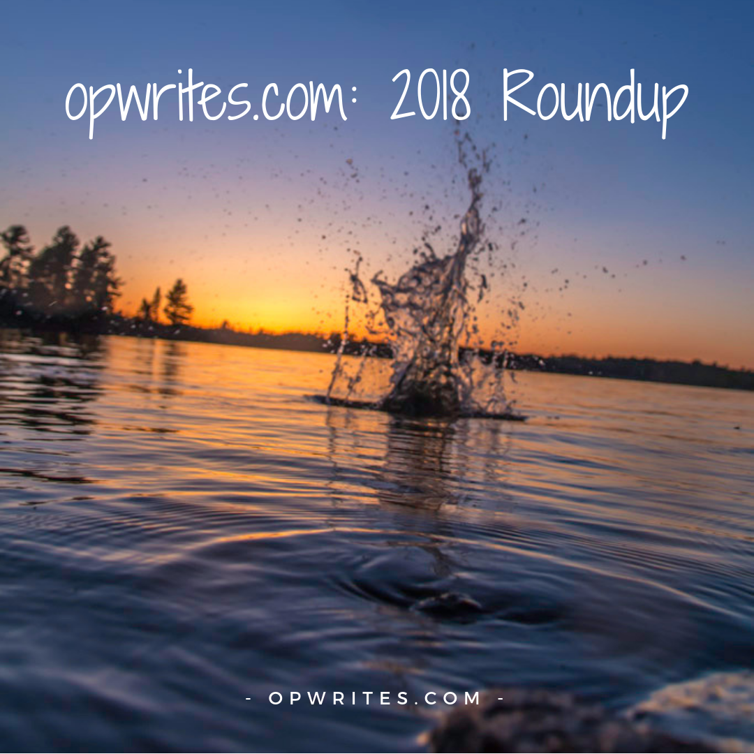 Lifestyle blog roundup