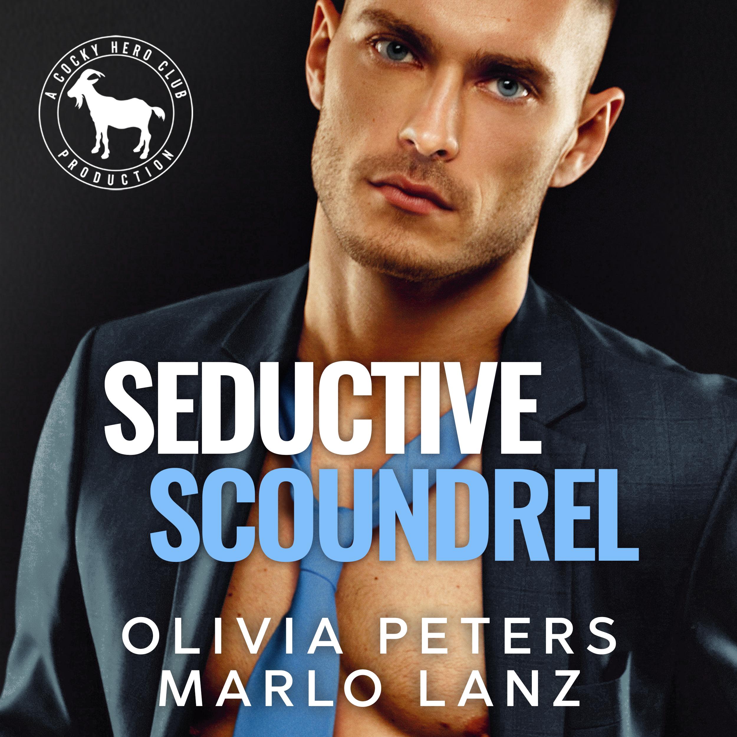 Seductive Scoundrel Audiobook